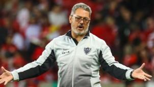 Rogerio Micale Internacional Atletico-MG Primeira Liga 30082017