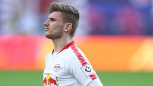 Timo Werner RB leipzig 2019