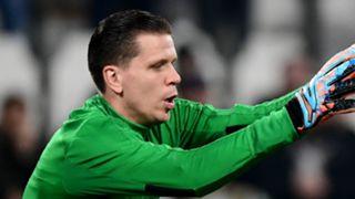 Wojciech Szczesny Juventus 2018-19