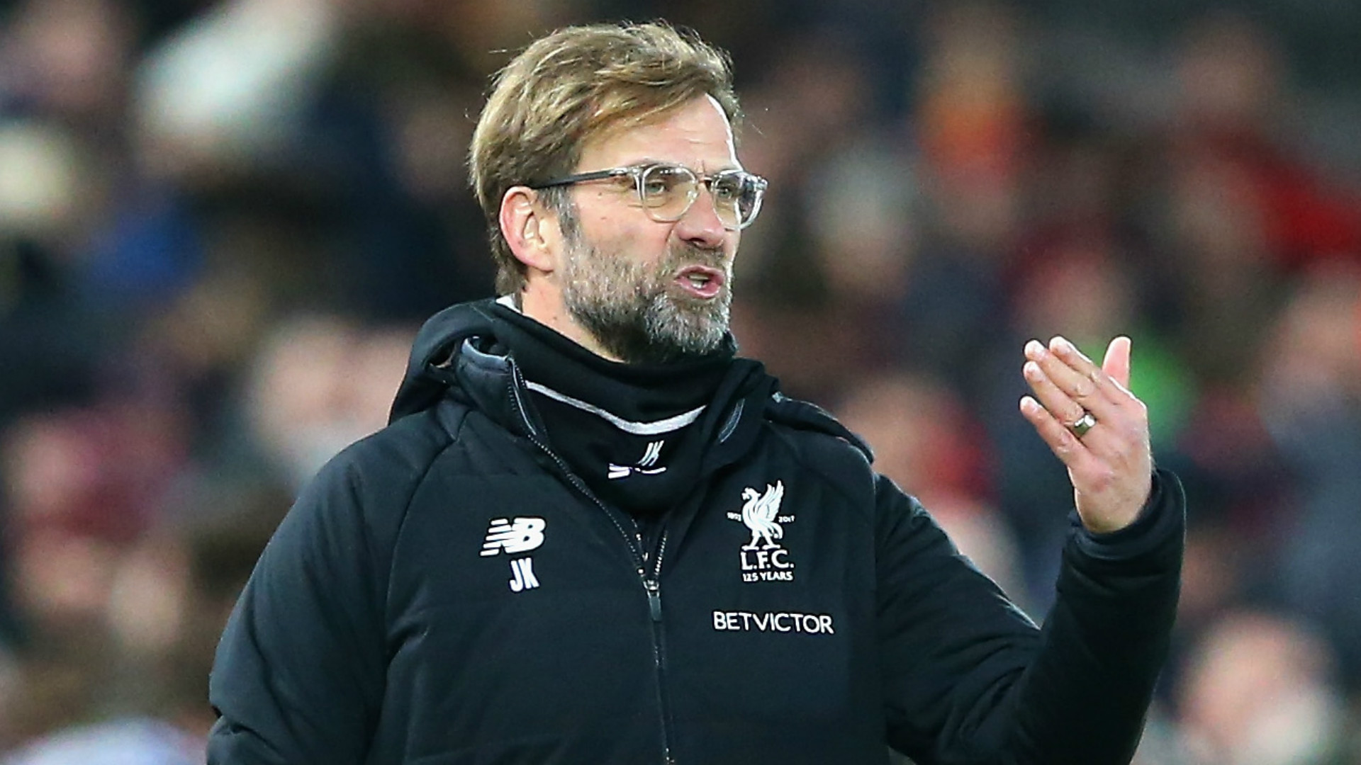 Klopp asked whether he will replace Coutinho in January transfer window