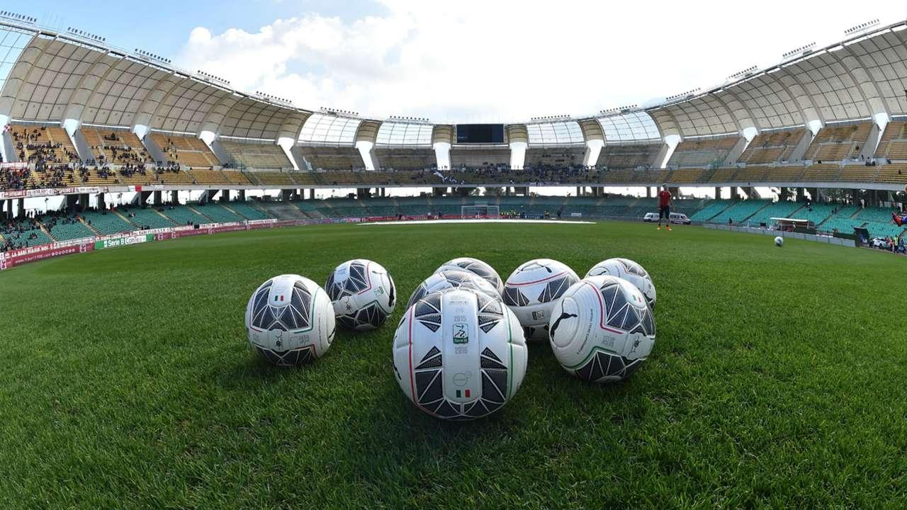 Ball Serie B 2016/2017
