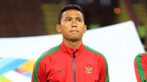 Ricky Fajrin - Indonesia