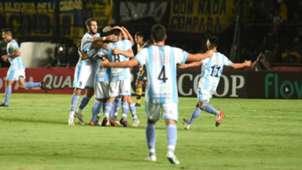 Rosario Central Sol de Mayo Copa Argentina 26022019