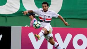 Wellington Nem Chapecoense Sao Paulo Brasileirao Serie A 16072017