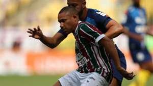 Wellington, Fluminense