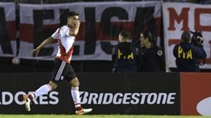 Martinez Quarta River Melgar Copa Libertadores 13042017