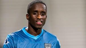 Jamiro Monteiro, Heracles Almelo, Eredivisie 04182018
