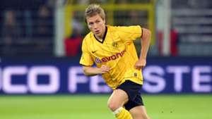 Kuba BVB Borussia Dortmund 2008