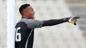 South Africa U20 Khulekani Kubheka