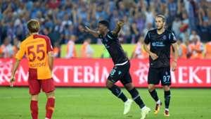 Caleb Ekuban Trabzonspor Galatasaray