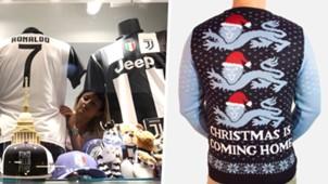 Xmas Christmas gifts