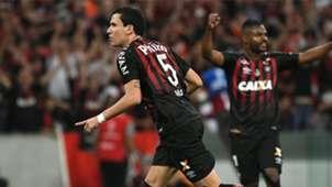 Atletico Paranaense Junior Copa Sudamericana 2018