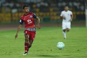 Sameehg Doutie; Jamshedpur FC