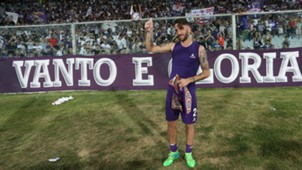 Gonzalo Rodriguez Fiorentina