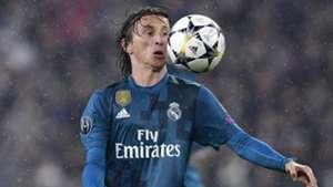 Luka Modric Real Madrid 03042018