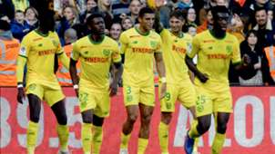 Nantes Guingamp Ligue 1 04112018