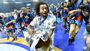 Marcelo Champions League final Real Madrid 26 05 2018