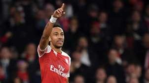 Pierre-Emerick Aubameyang - Arsenal