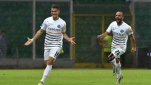 Jacopo Segre Palermo Venezia Serie B