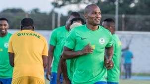 Florent Malouda French Guiana