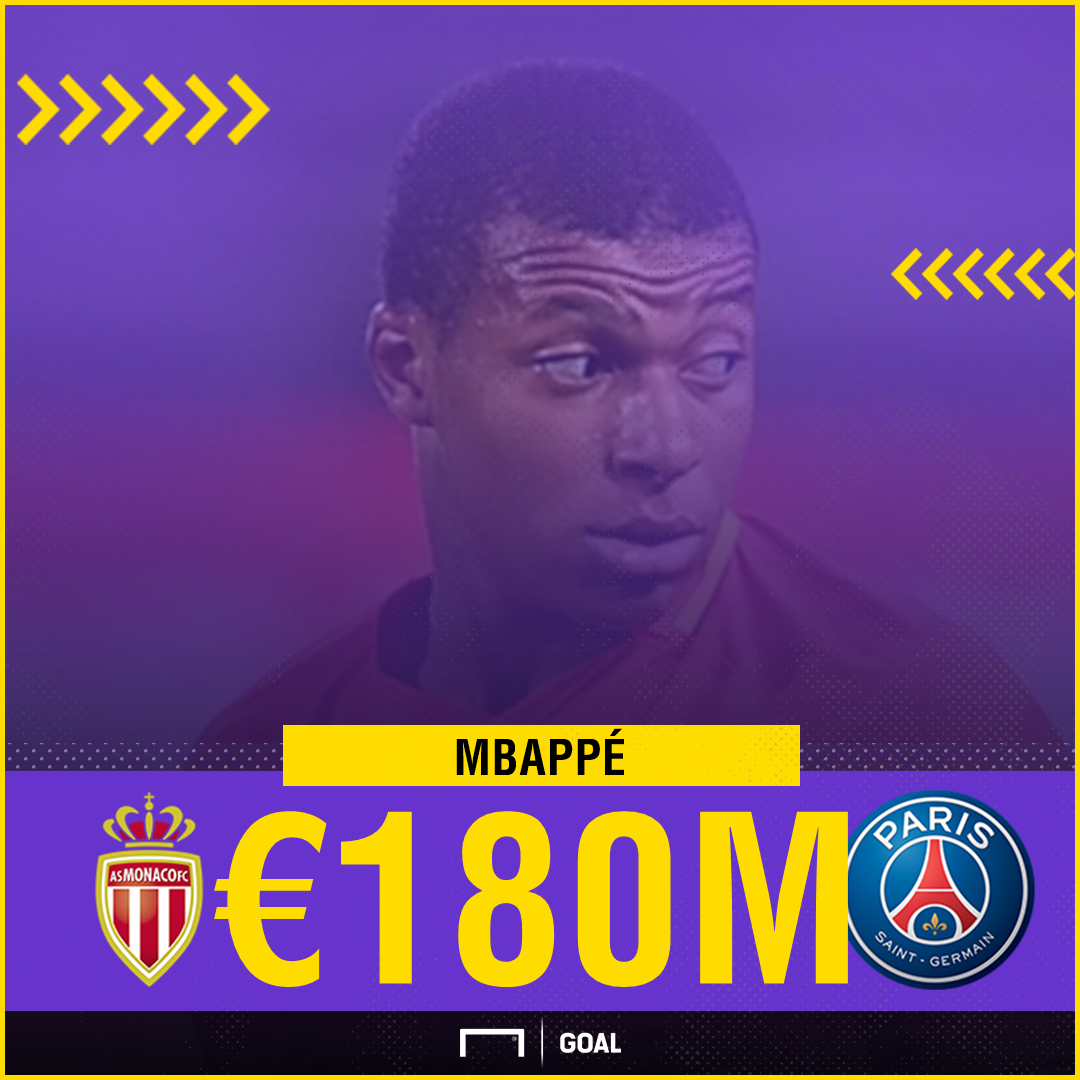 Mbappe PSG PS