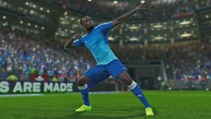 Usain Bolt PES