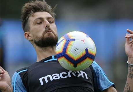 Lazio-Auronzo: tabellino e marcatori