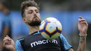 Acerbi Lazio Serie A