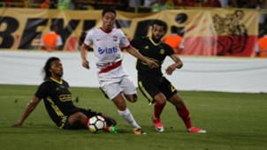 Samir Nasri Yeni Malatyaspor Antalyaspor STSL 08262017