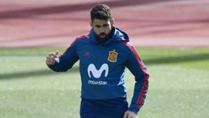 Diego Costa España