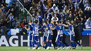 Deportivo Alaves 10062018