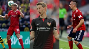 Collage Beck Kießling Ribery