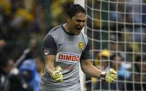 Moisés Muñoz América