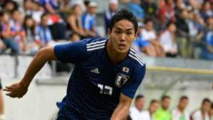 Yoshinori Muto Japan