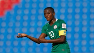Rasheedat Ajibade - Nigeria