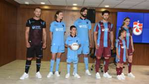 Trabzonspor kit 2018-19