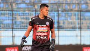 Joko Ribowo - Arema FC