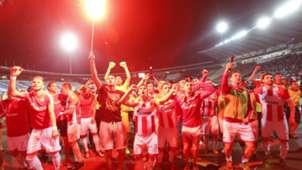 Roter Stern Belgrad Team