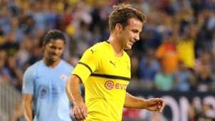 Mario Gotze Borussia Dortmund ICC 2018