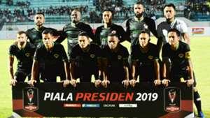 Kalteng Putra - Piala Presiden 2019