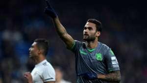 Willian Jose Real Madrid Real Sociedad LaLiga 06012019