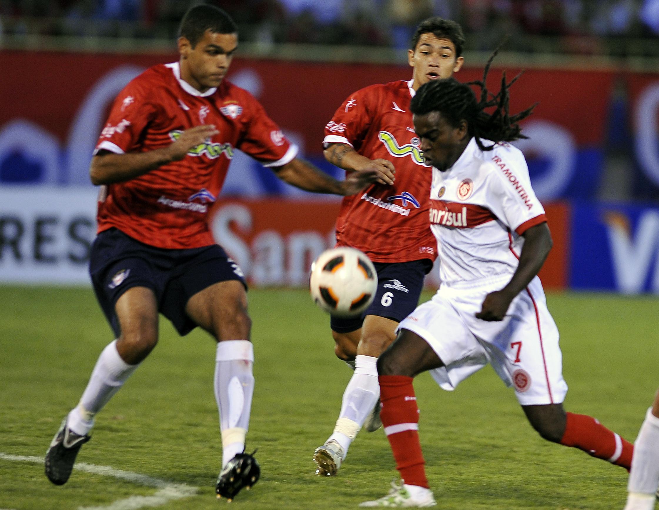 Copa Libertadores 2011 Wilstermann