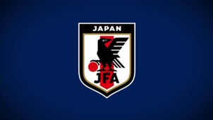 JFA - Japan New Logo