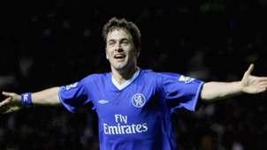 Joe Cole FC Chelsea