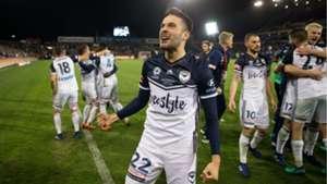 Stefan Nigro Melbourne Victory