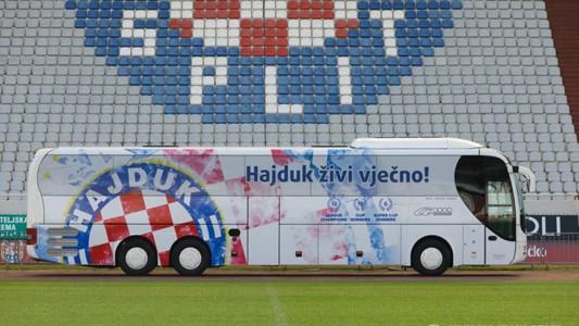 Hajduk autobus