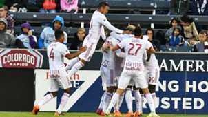 New York Red Bulls MLS 2018