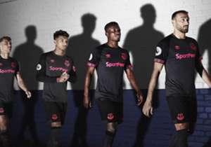 Everton | Away