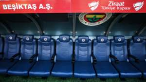 Besiktas Bench ZTK 05032018