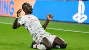 Sadio Mane, Bayern vs Liverpool 2018-19